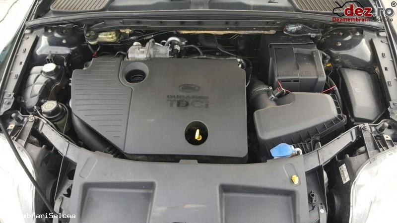 Compresor aer conditionat Ford Mondeo 1.8 tdci 2008 cod ys4h19d629ab în Suceava, Suceava Dezmembrari