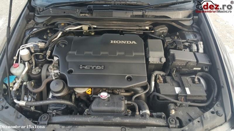 Compresor aer conditionat Honda Accord 2007 cod 447260 608 în Suceava, Suceava Dezmembrari