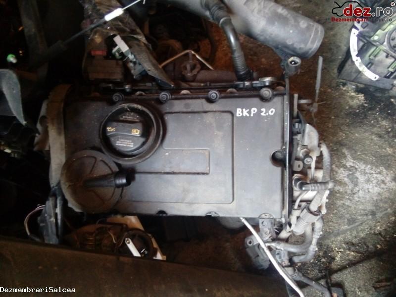 Motor complet Volkswagen Passat 2006 cod bkp în Suceava, Suceava Dezmembrari
