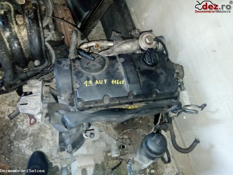Motor complet Volkswagen Sharan 2004 Piese auto în Suceava, Suceava Dezmembrari