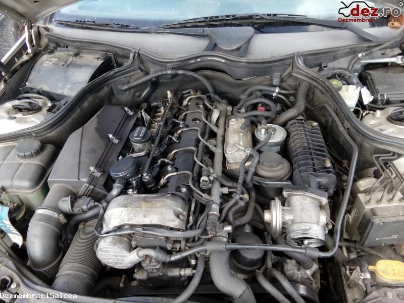 Motor fara subansamble Mercedes C-Class w203 2002 în Suceava, Suceava Dezmembrari