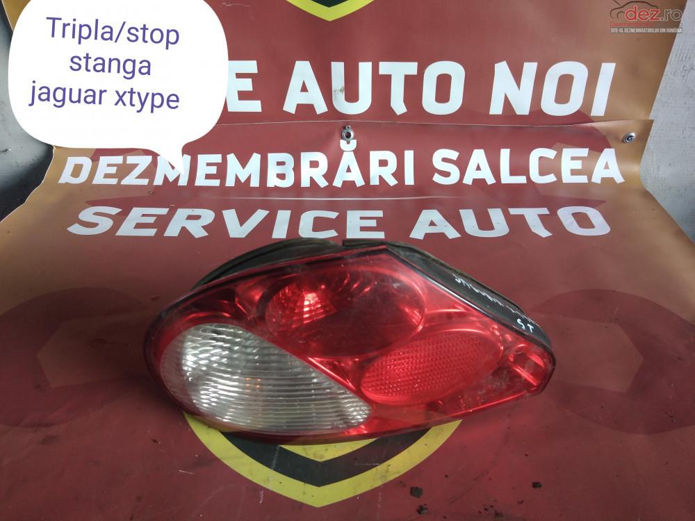 Stop / Tripla Stanga Jaguar X Type 2003 cod oem Piese auto în Suceava, Suceava Dezmembrari