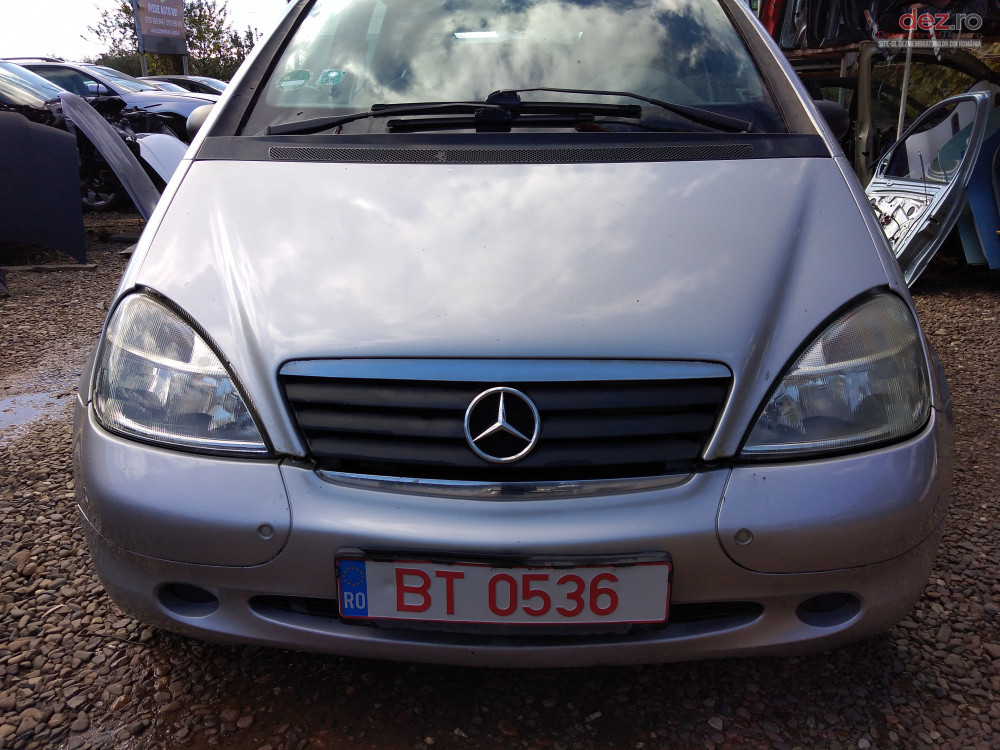 Capota Motor Completa Mercedes A Class W168 cod oem Piese auto în Suceava, Suceava Dezmembrari