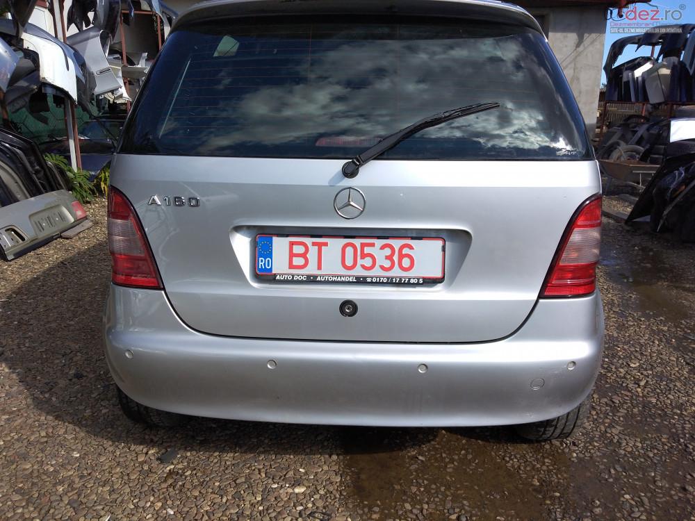 Haion / Portbagaj Cu Luneta Mercedes A Class W168 cod oem Piese auto în Suceava, Suceava Dezmembrari