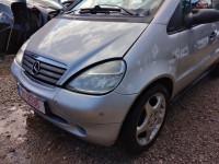 Aripa Fata Stanga / Dreapta Fara Rugina Mercedes A Class W168 cod oem Piese auto în Suceava, Suceava Dezmembrari