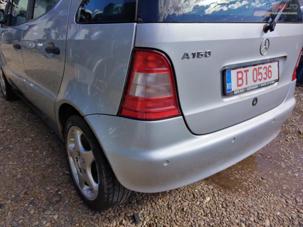 Stop / Tripla Stanga Dreapta Mercedes A Class W168 cod oem Piese auto în Suceava, Suceava Dezmembrari