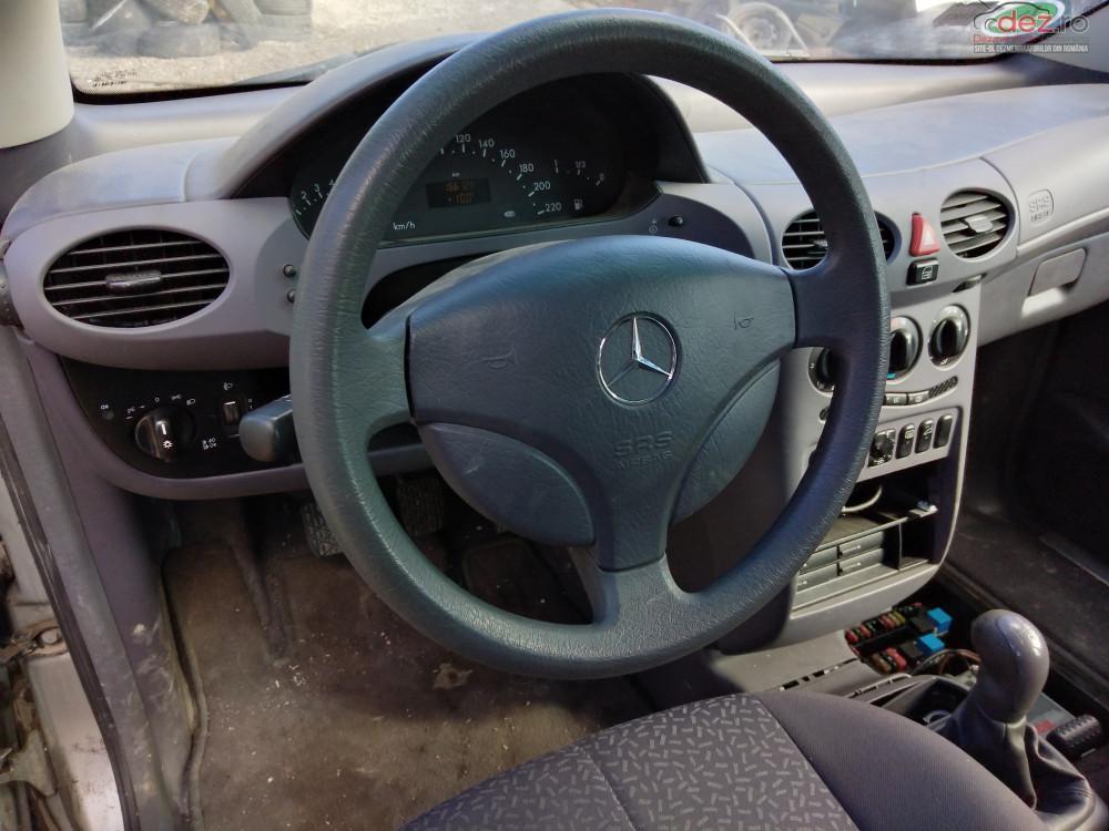 Volan Mercedes A Class W 168 cod oem în Suceava, Suceava Dezmembrari