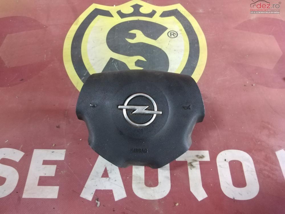 Airbag Volan In 4 Spite Pentru Opel Vectra C cod oem în Suceava, Suceava Dezmembrari