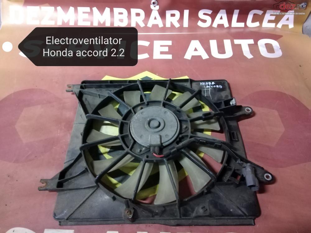 Electroventilator / Ventilator Motor / Gmv Honda Accord 2 2 2005 cod oem Piese auto în Suceava, Suceava Dezmembrari