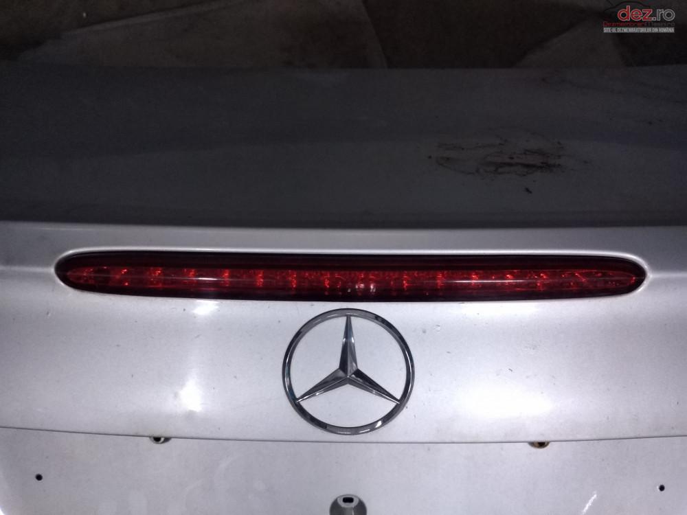 Stop Frana Aditional Mercedes Clk W209 Original Si Functional cod oem Piese auto în Suceava, Suceava Dezmembrari