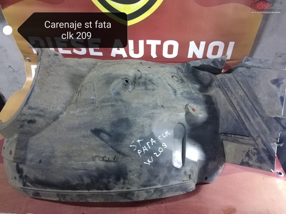 Carenaj Stanga Fata Mercedes Clk W209 cod oem Piese auto în Suceava, Suceava Dezmembrari