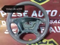 Volan Imbracat In Piele In Stare Foarte Buna Mercedes Clk W209 cod oem Piese auto în Suceava, Suceava Dezmembrari