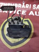 Pompa Abs Mercedes Clk W 209 A2095452532 cod oem Piese auto în Suceava, Suceava Dezmembrari