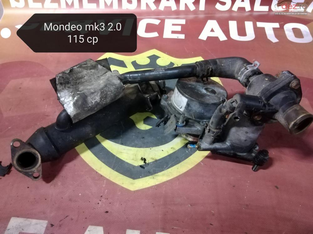Pompa Vacuum /tandem Ford Mondeo Mk3 2 0 Tdci 115cp cod oem Piese auto în Suceava, Suceava Dezmembrari