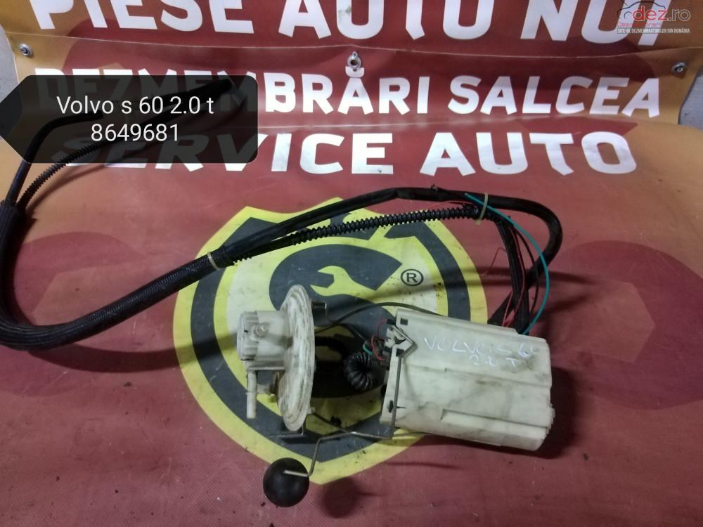 Pompa Benzina Volvo S60 2 0t cod oem în Suceava, Suceava Dezmembrari