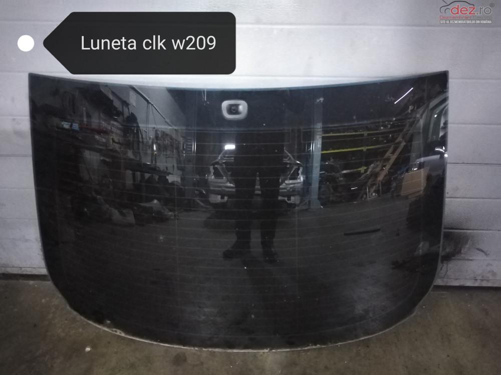 Luneta / Geam Spate Mercedes Benz Clk W209 cod oem Piese auto în Suceava, Suceava Dezmembrari