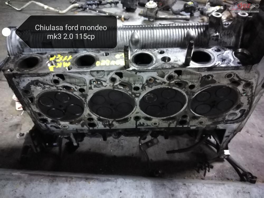 Chiulasa Ford Mondeo Mk3 2 0 115cp cod oem Piese auto în Suceava, Suceava Dezmembrari