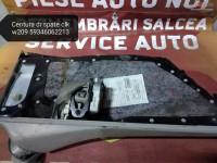 Centura Dreapta Spate Mercedes Clk W209 Cod 59346062213 cod oem Piese auto în Suceava, Suceava Dezmembrari
