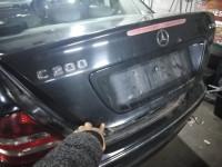 Capota Portbagaj / Spate Mercedes C Class W203 Sedan cod oem Piese auto în Suceava, Suceava Dezmembrari