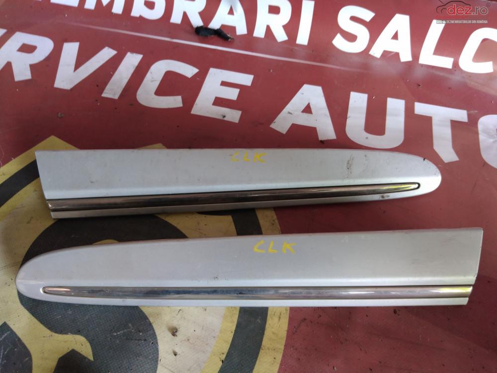 Bandouri Cromate Aripa Spate Stanga / Dreapta Mercedes Clk W209 cod oem Piese auto în Suceava, Suceava Dezmembrari