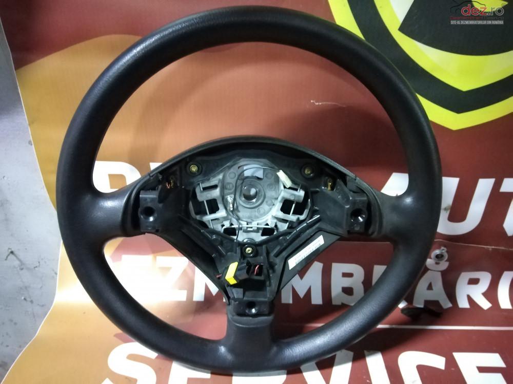 Volan In 3 Spite Peugeot 307 In Stare Foarte Buna cod oem în Suceava, Suceava Dezmembrari