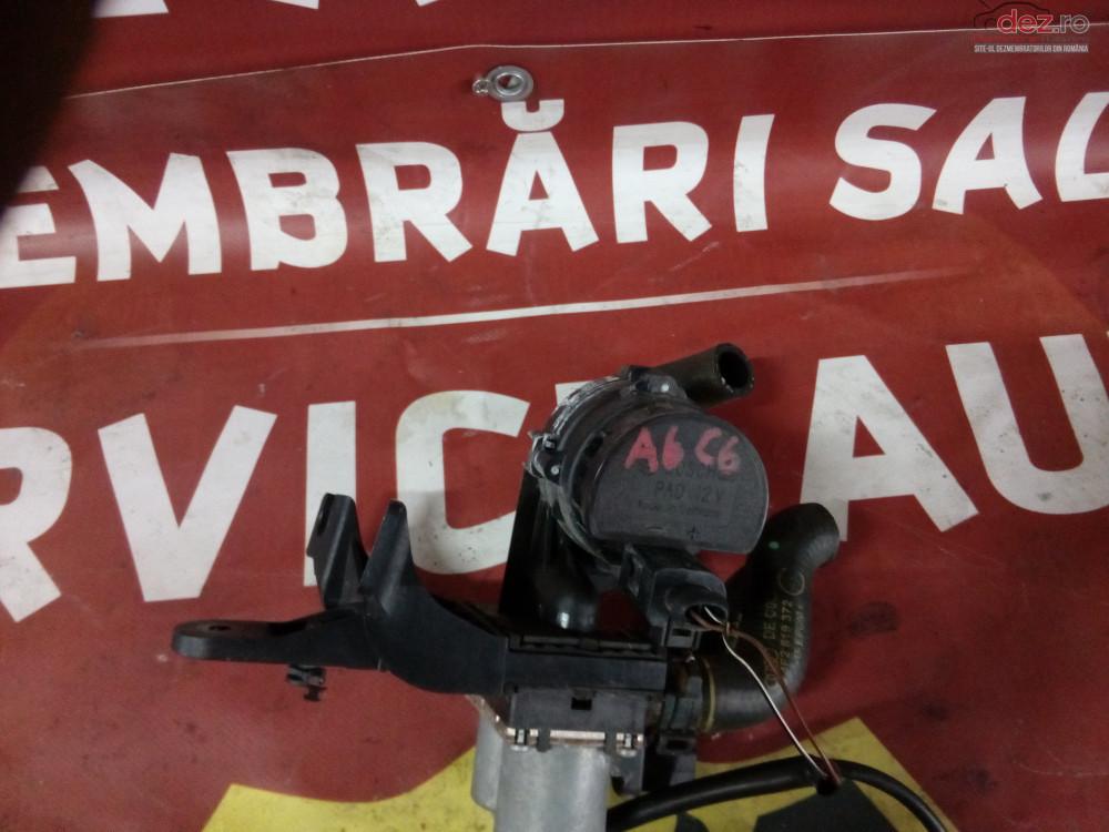 Pompa Recirculare Apa Cod 0392023007 Audi A6c6 cod oem Piese auto în Suceava, Suceava Dezmembrari