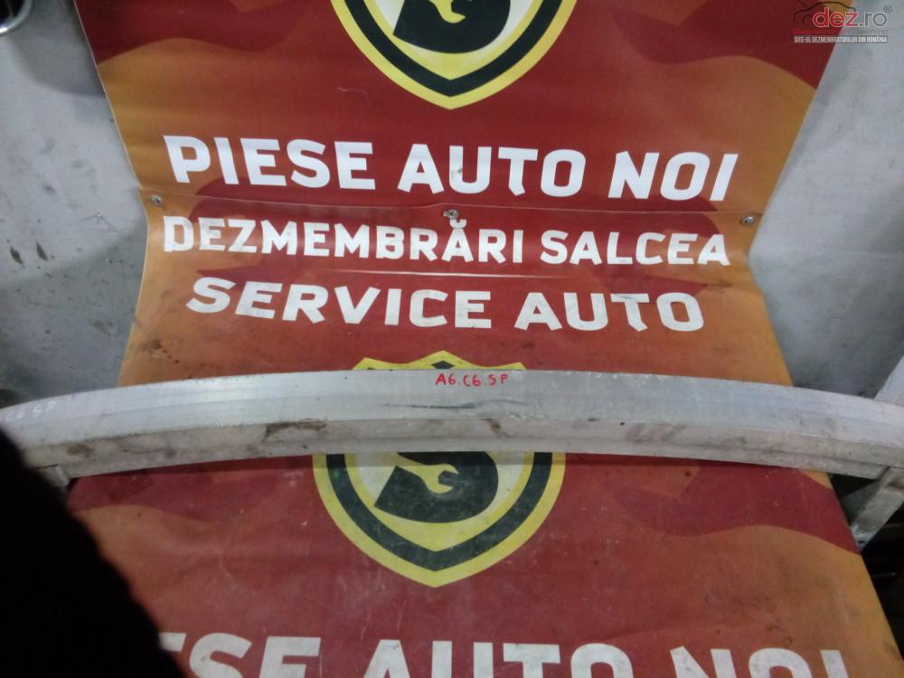 Intaritura / Armatura Bara Spate Audi A6 C6 cod oem Piese auto în Suceava, Suceava Dezmembrari