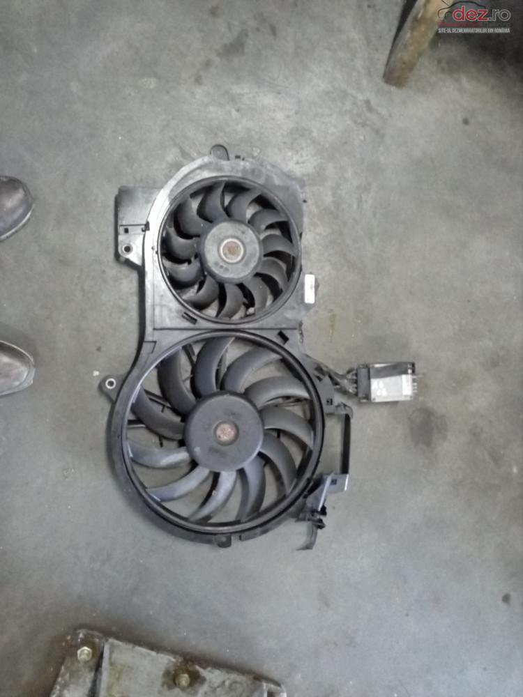 Ventilator Motor / Electroventilator Motor 4f0121003a Audi A6c6 3 2i cod oem Piese auto în Suceava, Suceava Dezmembrari