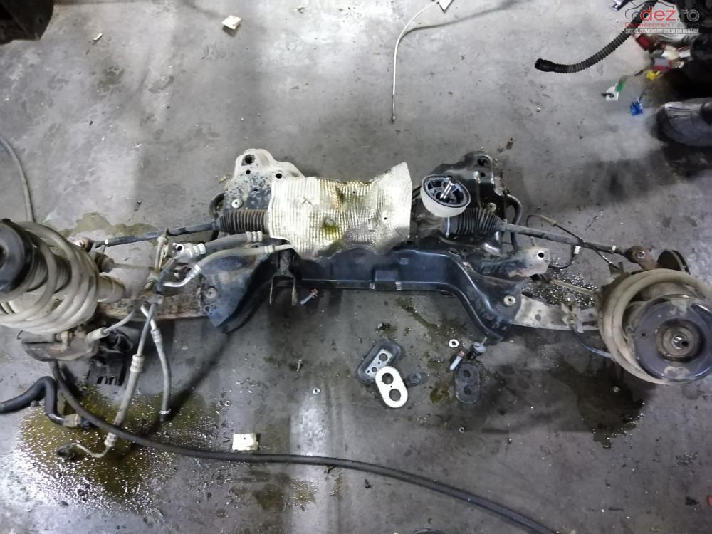Caseta Directie In Stare Foarte Buna Volan Stanga Peugeot 307 cod oem în Suceava, Suceava Dezmembrari