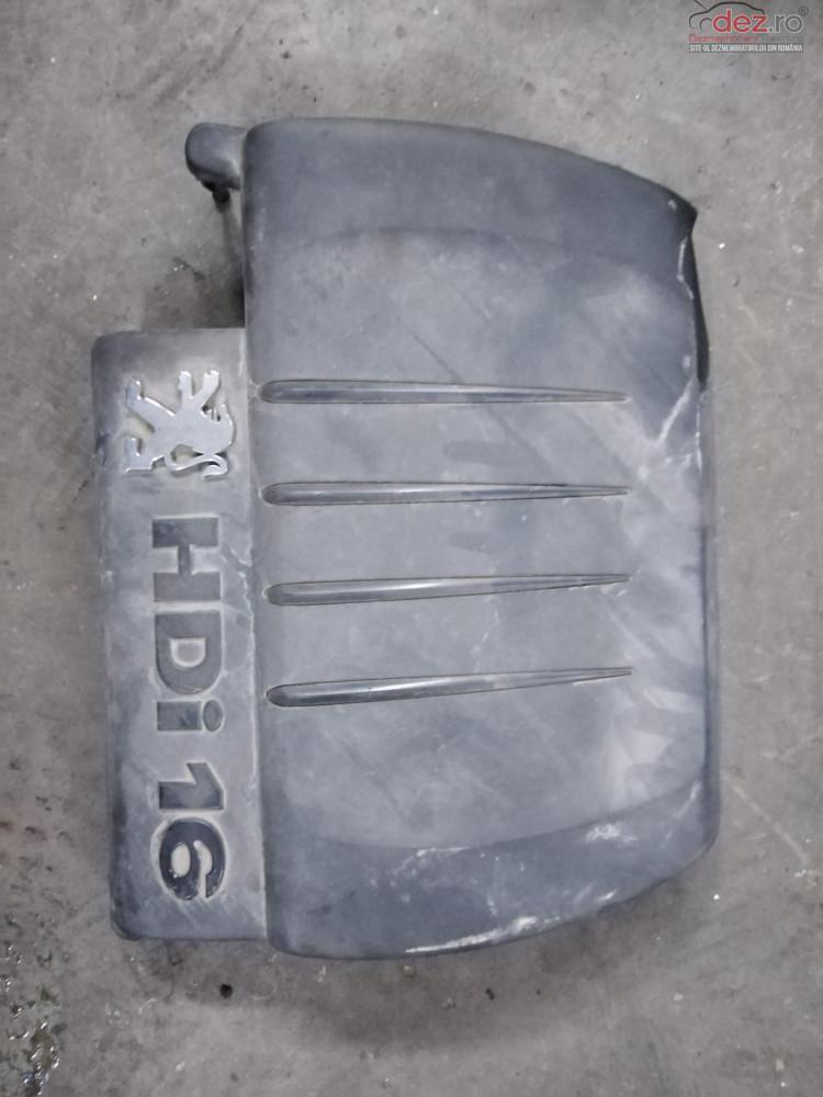 Capac Motor Peugeot 307 1 6 Hdi cod oem Piese auto în Suceava, Suceava Dezmembrari