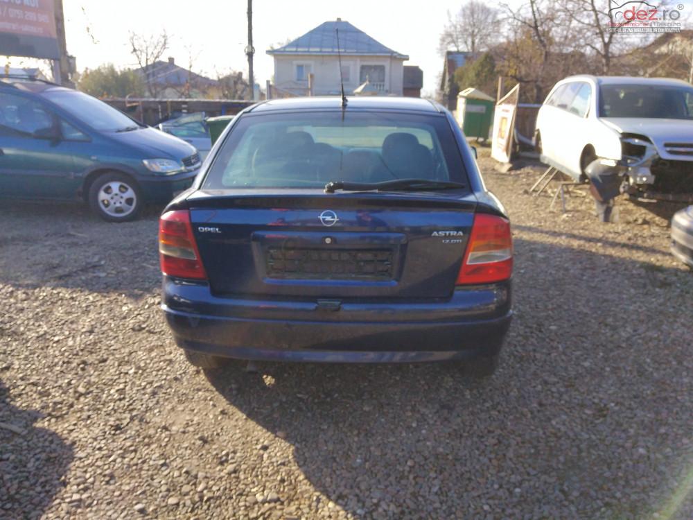 Dezmembrez Opel Astra G 1 7 Diesel Motor Isuzu Dezmembrări auto în Suceava, Suceava Dezmembrari