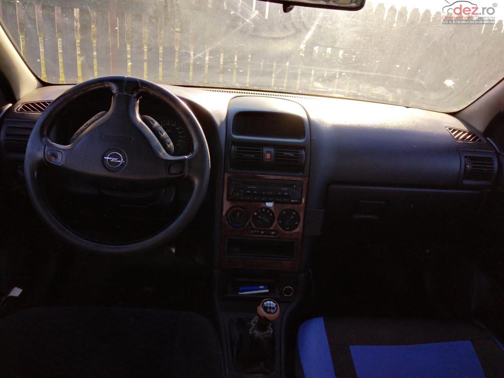 Plansa Bord Opel Astra G 2001 In Stare Foarte Buna cod oem Piese auto în Suceava, Suceava Dezmembrari