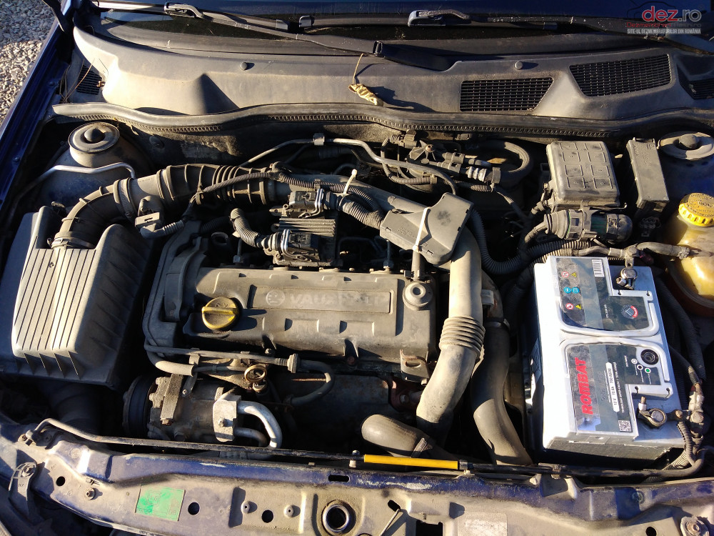 Motor Complet Fara Anexe Opel Astra G 1 7 Dti (isuzu) cod oem Piese auto în Suceava, Suceava Dezmembrari