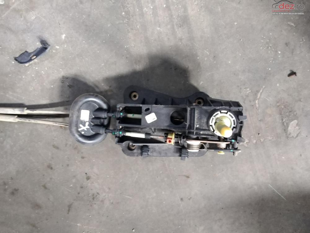 Timonerie Peugeot 307 1 6 Hdi cod oem Piese auto în Suceava, Suceava Dezmembrari