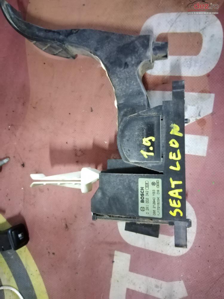 Pedala Acceleratie 0281002342 Seat Leon 1 9tdi Dezmembrări auto în Suceava, Suceava Dezmembrari