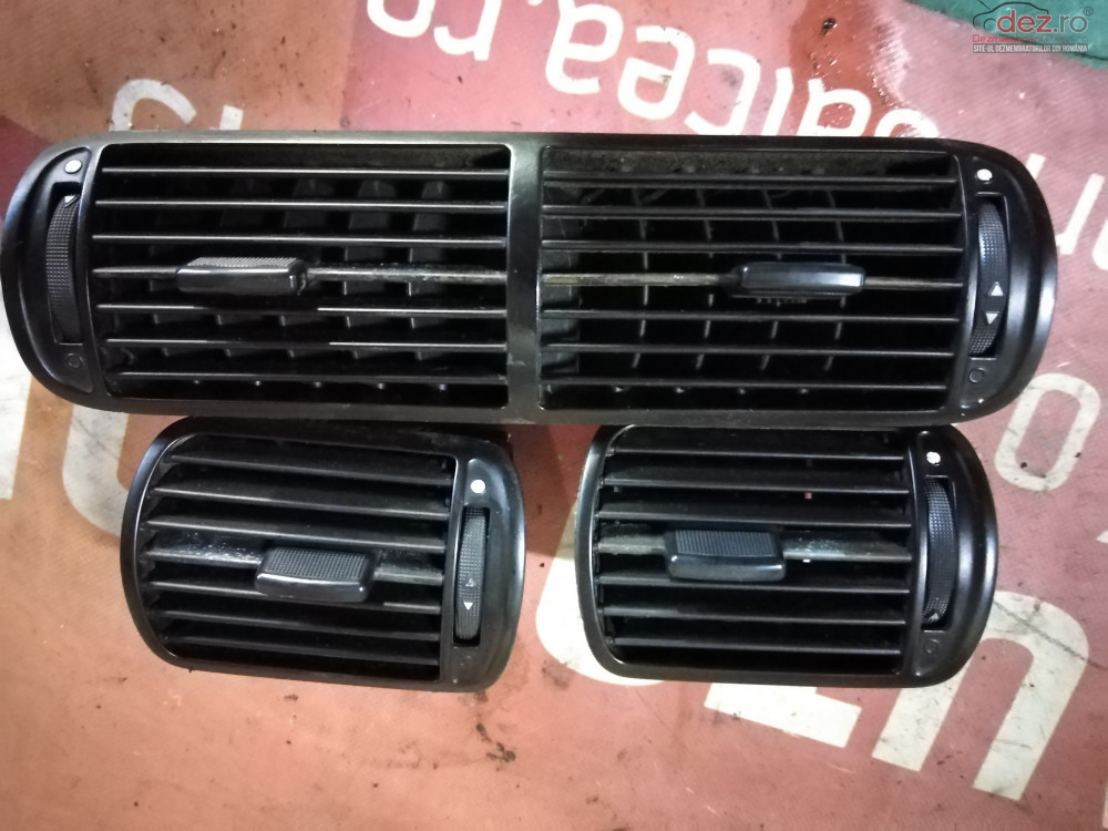 Grile Ventilatie Bord Set Seat Leon 2001 cod oem în Suceava, Suceava Dezmembrari