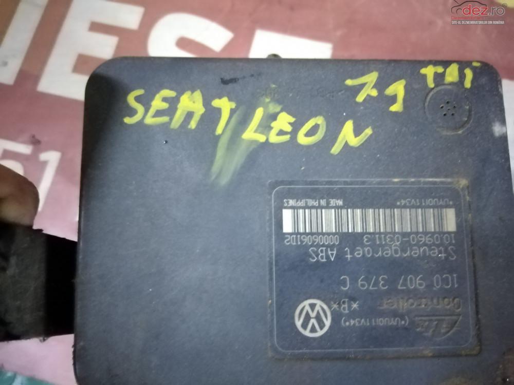 Pompa Abs 1c0907379c Seat Leon în Suceava, Suceava Dezmembrari