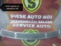 Grila Capota Completa (cu Stropitori) Mercedes Benz Clk W209 cod oem Piese auto în Suceava, Suceava Dezmembrari