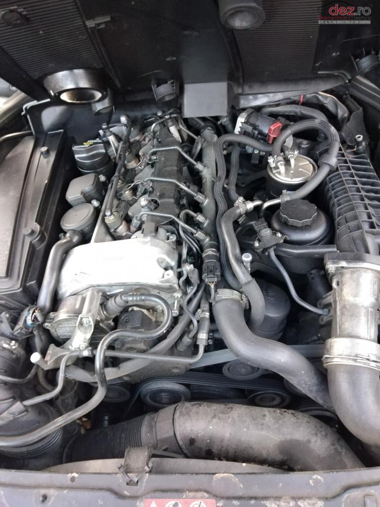 Motor Mercedes C Classe W203 646963 / Om646 2 2cdi 150cp Euro4 cod oem în Suceava, Suceava Dezmembrari