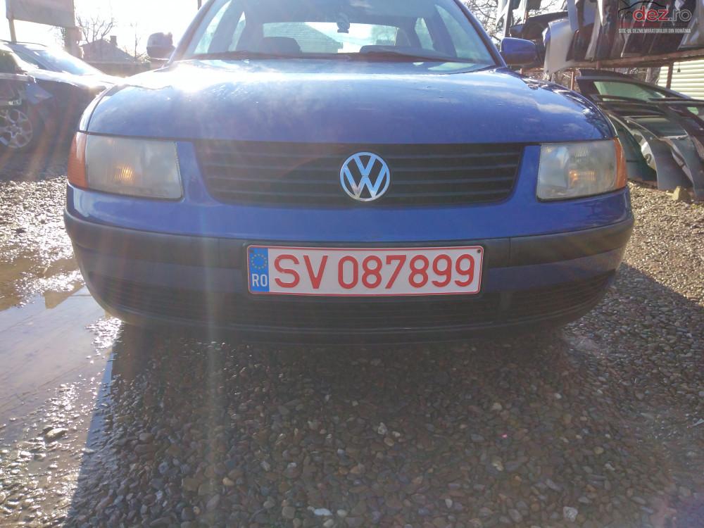 Dezmembrez Volkswagen Passat B5 1 6 Benzina Cod Motor Ahl Dezmembrări auto în Suceava, Suceava Dezmembrari