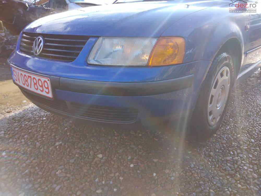Bara Fata Completa Volkswagen Passat B5 cod oem în Suceava, Suceava Dezmembrari