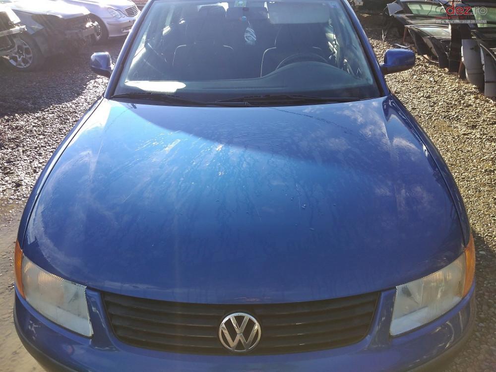 Capota Volkswagen Passat B5 An 1999 cod oem în Suceava, Suceava Dezmembrari