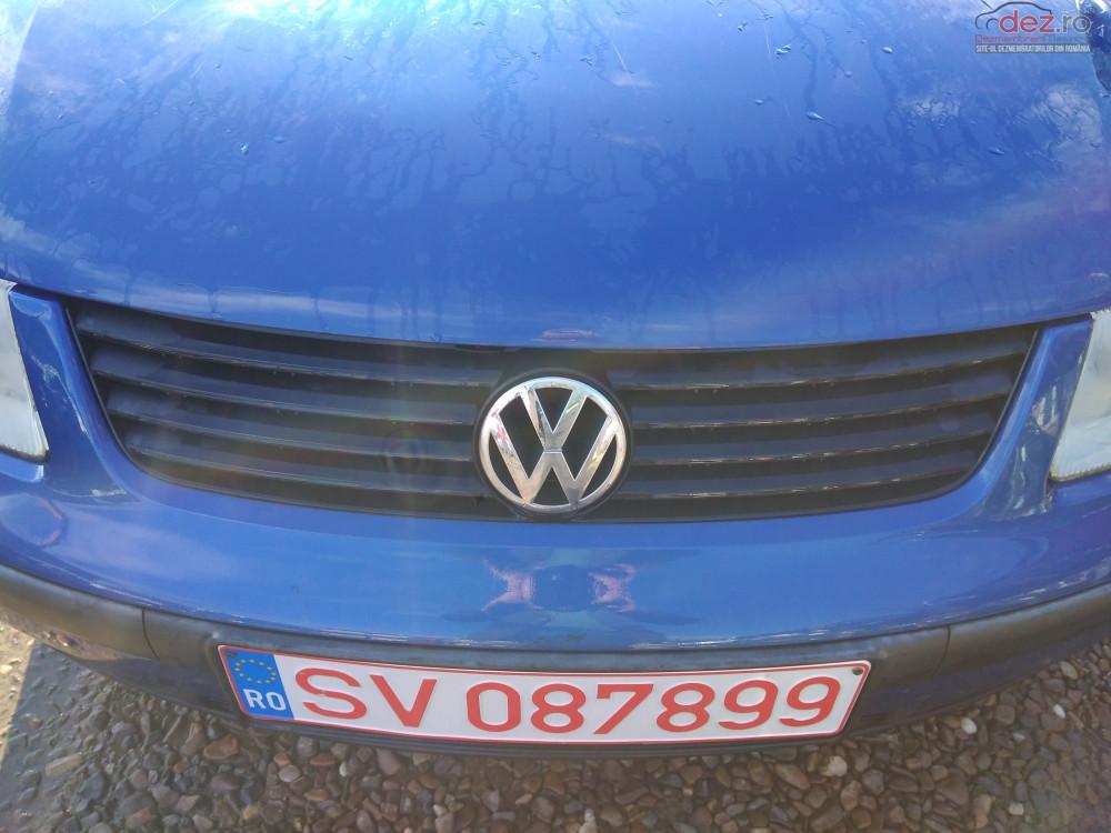 Grila / Masca Fata Volkswagen Passat B5 cod oem în Suceava, Suceava Dezmembrari