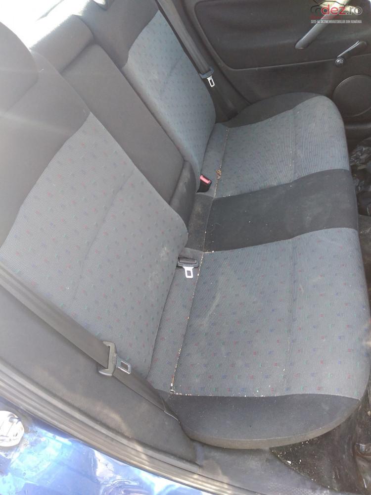 Interior Alcatuit Din Scaune Fata Si Banchete Volskwagen Passat B5 cod oem în Suceava, Suceava Dezmembrari