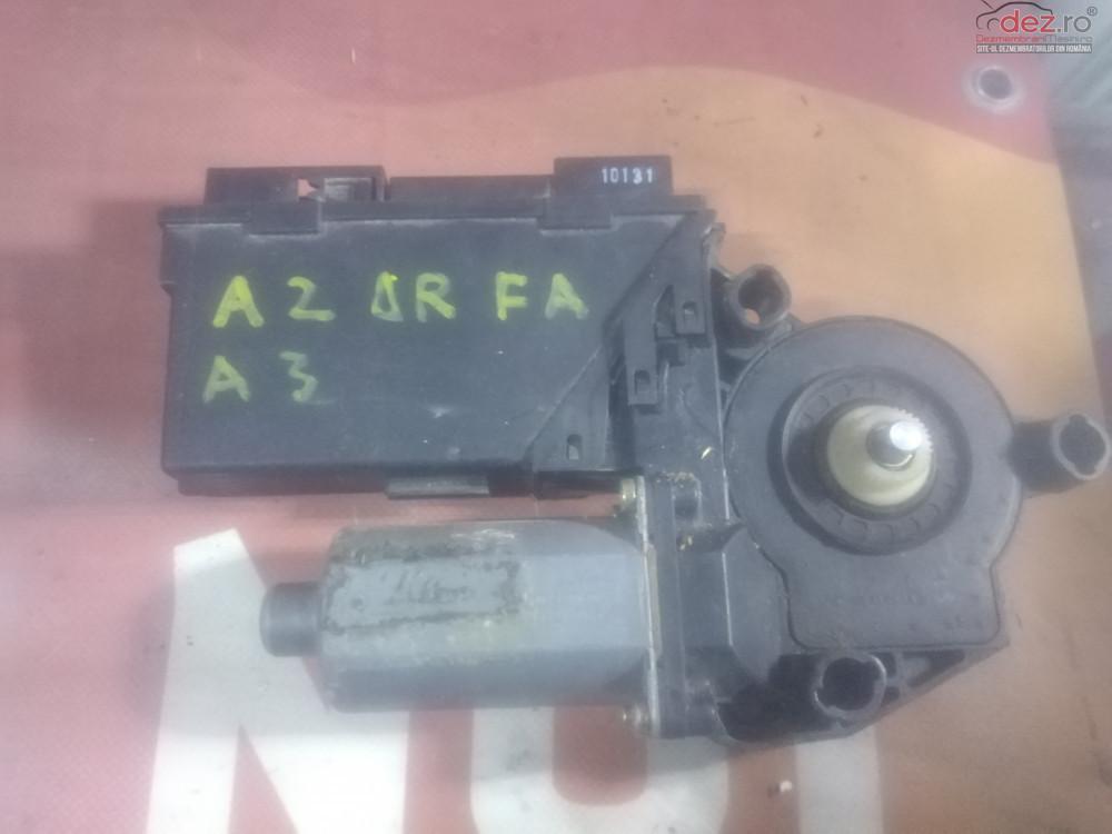 Motoras Geam Electric Dreapta Fata Audi A2 cod oem în Suceava, Suceava Dezmembrari