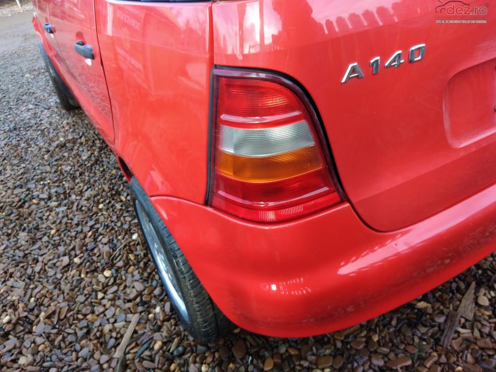 Stop / Lampa Spate / Tripla Stanga/dreapta Mercedes A Class W168 cod oem Piese auto în Suceava, Suceava Dezmembrari