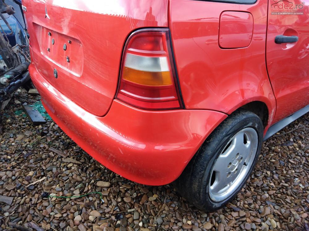 Bara Spate Mercedes A Class W168 cod oem Piese auto în Suceava, Suceava Dezmembrari