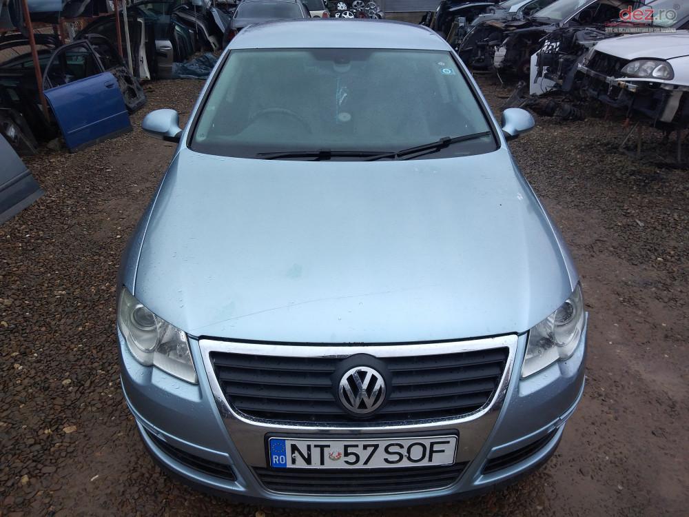 Capota Fata Volkswagen Passat B6 cod oem Piese auto în Suceava, Suceava Dezmembrari