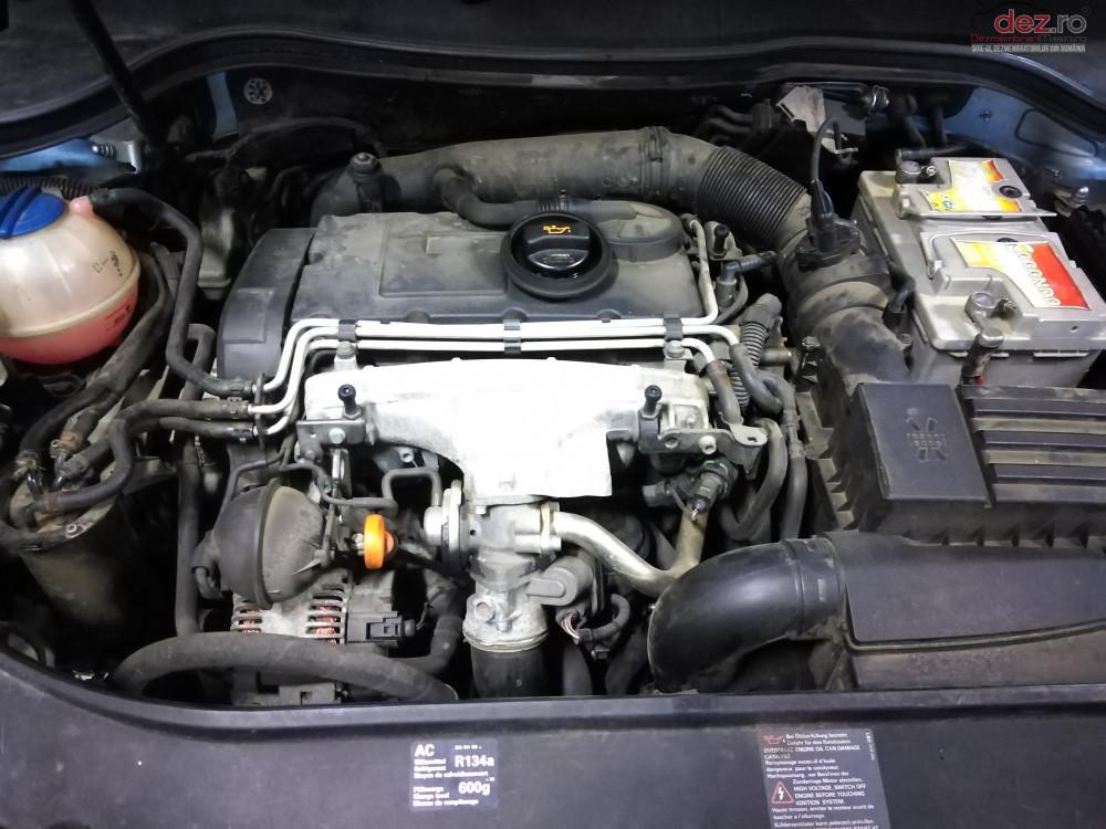 Injector / Injectoare Motor 2 0tdi Cod Bkp Volkswagen Passat B6 cod oem Piese auto în Suceava, Suceava Dezmembrari