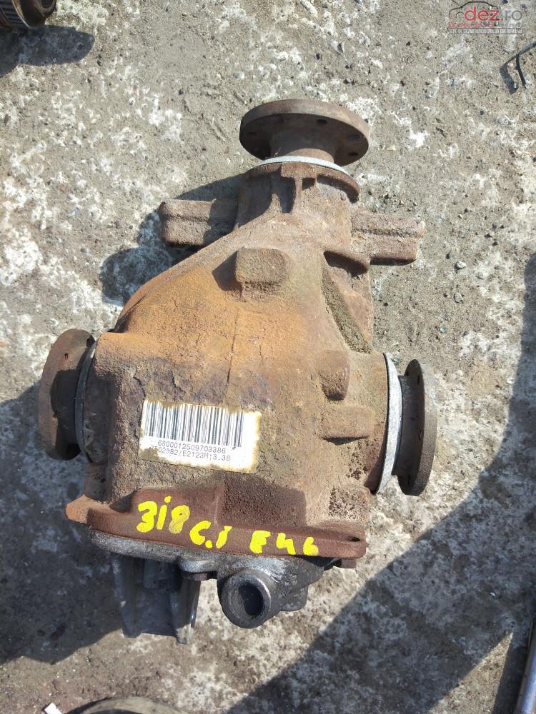 Grup Spate /diferential Bmw 318ci E46 Roport 3 38 cod oem Piese auto în Suceava, Suceava Dezmembrari